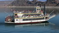 Hoover Dam and Lake Mead Cruise with Lunch