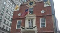 Old State House Museum Admission in Boston