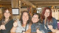 Undiscovered Niagara Wine Country Tour
