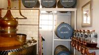 Summerhall Distillery Tour