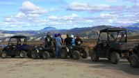 Denali Wilderness ATV Adventure Tour
