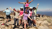 6-Day Snowy Mountains and Sapphire Coast Small Group Eco Tour departing Canberra image 1