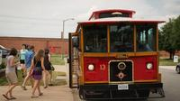 Half-Day Winery Tour by Trolley from Richmond Virginia