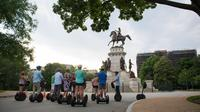 2-Hour Richmond Landmark Segway Tour