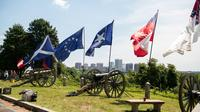 Petersburg National Battlefield Tour by Segway