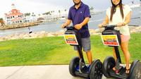 Platinum Naples Island and Waterfront Segway Tour