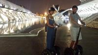 The City Of Arts And Sciences Night Segway Tour