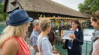 Thun Swiss Old Town Guided Tour