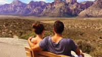 Red Rock Canyon Guided Tour from Las Vegas