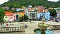 Sintra from Lisbon Private Day Tour