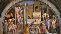 Renaissance Rome Private Tour: Realm of Raphael with Borghese Gallery Ticket