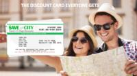 Miami and Miami Beach Save on City Discount Card