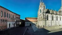 Duomo of Siena Complex: Skip-the-line Entry Ticket