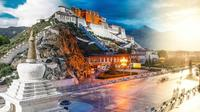 3-Night Lhasa Sightseeing Group Tour Including Welcome Meal