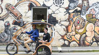 3-Hour Adelaide Central Market and City Tour by Pedicab