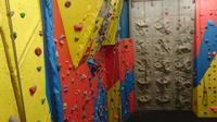 Indoor Rock Climbing Experience in Brighton