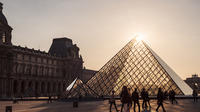Last-Entry Louvre Museum Tour to See 'Mona Lisa'