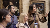 Small-Group Skip-the-Line Louvre Highlights Tour