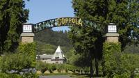 Private Wine Tour, Beer Tour and Horseback Riding Through Sonoma County