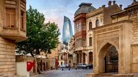 Small Group Baku City Tour