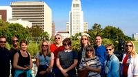 Hollywood and Downtown Los Angeles Walking and Subway Tour