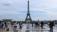 1.5-hour Skip-the-Line Small-Group Eiffel Tower Tour with Summit View