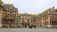 Skip-the-Line Half-Day Versailles Palace and Gardens Tour by Train from Paris