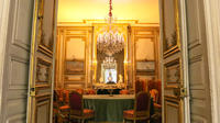 Skip-the-Line: Palace of Versailles with VIP access to King's Private Apartments