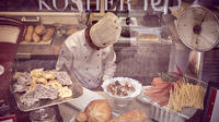 Kosher Cooking Experience with Lunch or Dinner in Rome