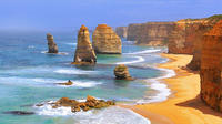 Private Great Ocean Road Tour inc Local Guide and 2017 Mercedes Benz Transport