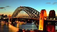 Private Tour: Sydney by Night