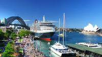 Sydney Shore Excursion: Fully Escorted Luxury Private Tour