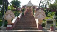 Private Tour: Phnom Penh City Tour Full Day
