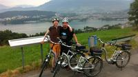 Swiss Army Knife Valley Bike Tour with Lake Lucerne Boat Cruise