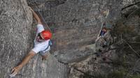 Small-Group Weekend Rock Climbing Adventure from Katoomba