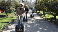 Private Segway Tour of Madrid (2hr)