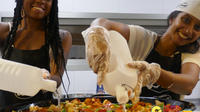 Imagen Vegetarian Paella Cooking Class and Market Tour in Valencia