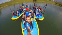 Stand Up Paddle in Farka Lake image 1