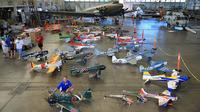 Pearl Harbor Tours - Pacific Aviation Museum