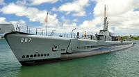 Pearl Harbor Tours - USS Bowfin Submarine
