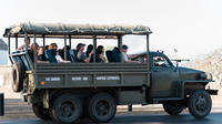 Darwin History and Wartime Experience Tour