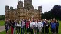 Downton Abbey Tour Including Lunch and Highclere Castle Tickets from London