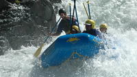 Full-Day American River Middle Fork Rafting