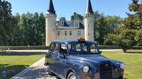 Private wine tour of M�doc - The Winemaker