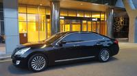 Private Transfer: Gimpo Airport to Seoul Hotels Private Car Transfers