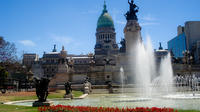 Shore Excursion Buenos Aires: Buenos Aires City Tour