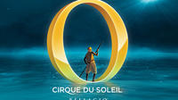 Vegas Night Out: O by Cirque du Soleil and Dinner at Bellagio Hotel