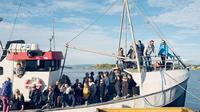 Island Hopping on a Classic Norwegian Fishing Boat from Stavenger image 1