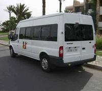 Marrakech Airport Private Departure Transfer