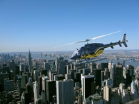 Manhattan Sky Tour: New York Helicopter Flight Picture